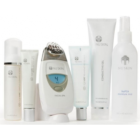Nu Skin Galvanic Facial Spa kit no2