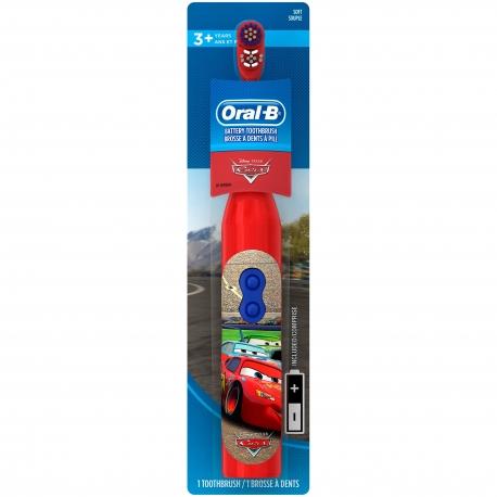 Elektrische Zahnbürste Cars