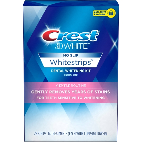 Crest Gentle Routine 7pcs.