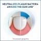 Crest Gum Detoxify toothpaste 116g