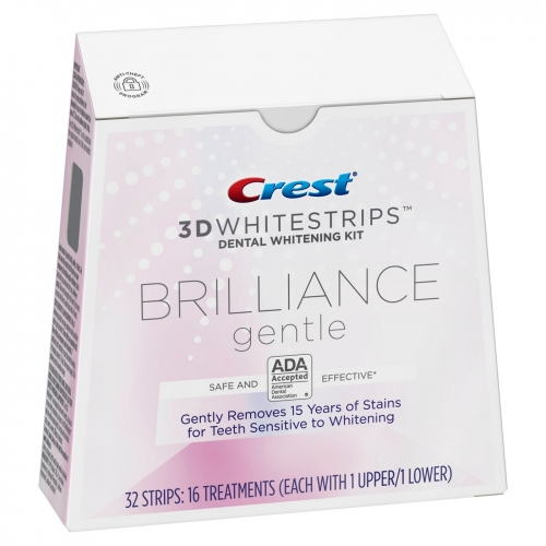Crest Brilliance Gentle