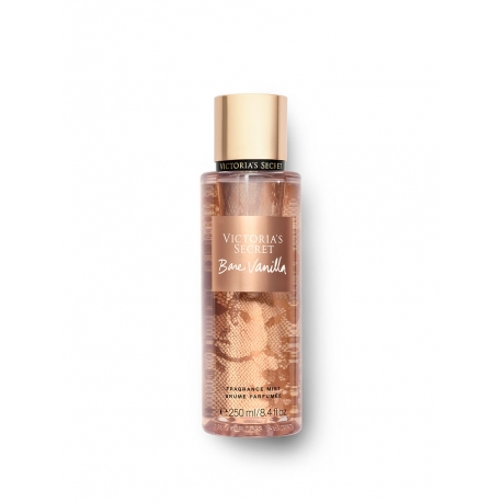 Victoria's Secret Bare Vanila Fragrance Mist