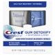 Crest Gum Detoxify + Whitening System
