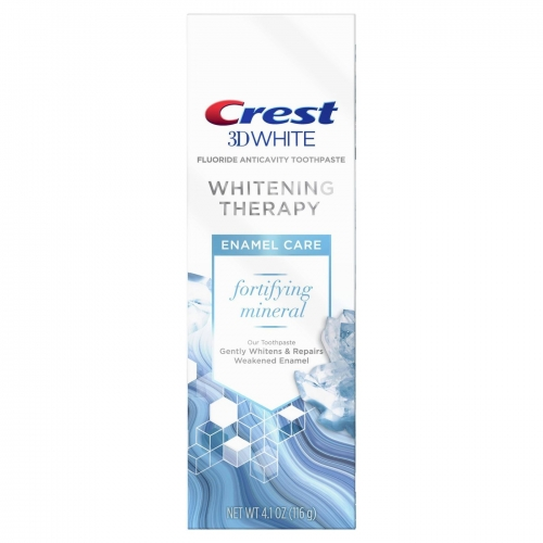 Crest Fortifying Mineral 116g.