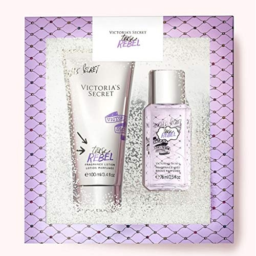 Victoria's Secret Tease Rebel gift set