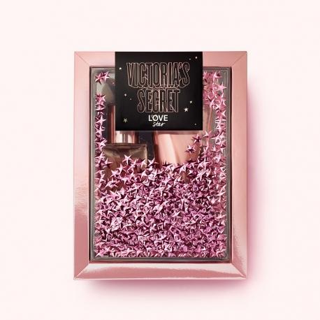 Victoria's Secret Love Star gift set