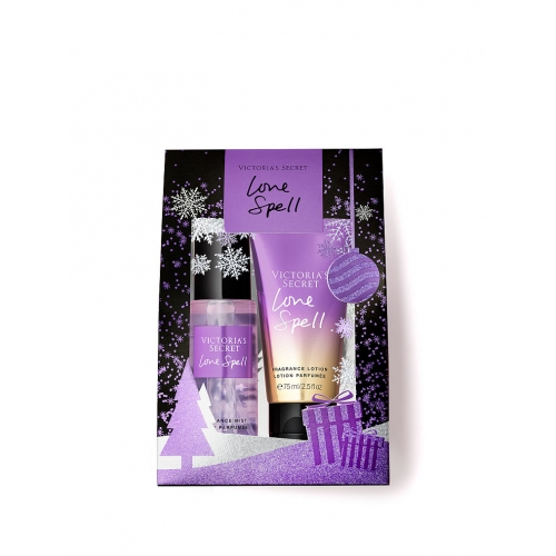 Victoria's Secret Love Spell gift set