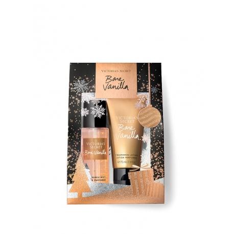 Victoria's Secret Bare Vanilla gift set