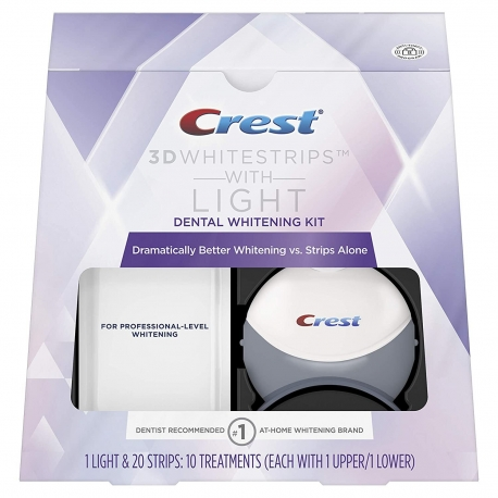 Crest White Light