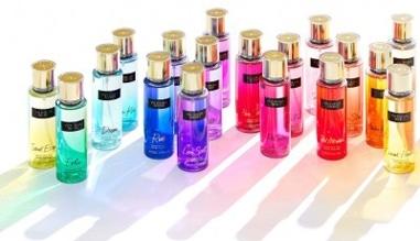 Victoria's Secret cosméticos